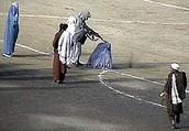 הוצאת נשים להורג על ידי ארגון הטאליבן