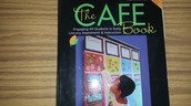CAFE: Read Chapter 3