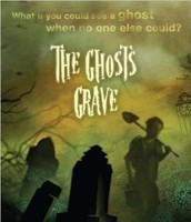 The Ghost's Grave by Peg Kehret