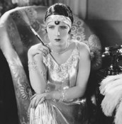 Flappers vs. Southern Belle