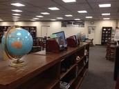 Falcon Library