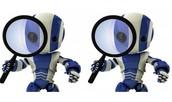 Robots: