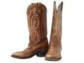 Wear cowboy getup
