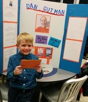 3rd Grade Author Study