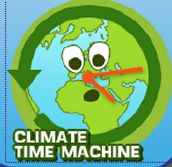 Climate Kids: Climate Time Machine