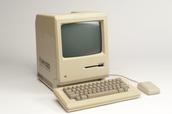 OLD apple mac