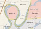 The Kentucky bend