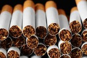 This is a Cigarette.