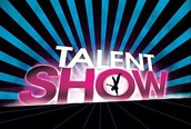 Winter Talent Show Try-outs
