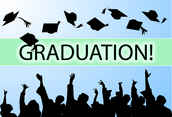 Executive Support at your graduation