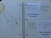 Mars Interactive Notebook Example #2