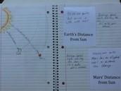 Mars Interactive Notebook Example #2