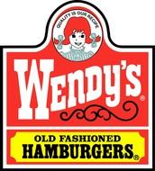 Wendy's get together