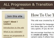 How to use the wikis
