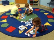 Learning Concepts in Preschool and PreK...