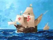 History of Christopher Columbus and his First Voyage
