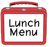Check the Lunch Menu
