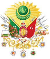 The Ottoman Empire lasted for hundreds of years