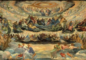 Tintoretto's Artwork