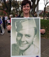 Indianapolis Veterans Day Parade