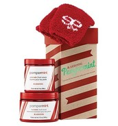 1. PAMPERMINT GIFT SET - $ 57