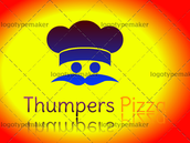 Thumper's pizza is the best.