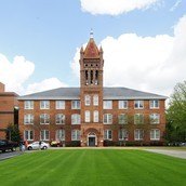 The University, Home of our Future Leaders