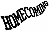 Homecoming 2015 Information