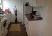 Now Leasing! 2 Bedroom and 1.5 Bathroom Townhomes