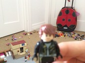 Me in lego