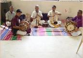 Songs sung in Tamil Nadu