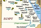 Map Of Abu Simbel