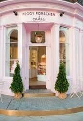 We are Pastel Sweet Bakery!