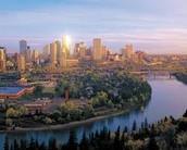 Moving to Edmonton