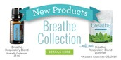 Breathe Collection