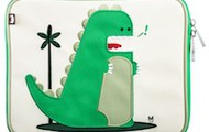 Percival T-Rex ipad case