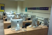Roosevelt Lab