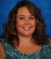 Elisa Cayce:  Elementary ELA/Math Coordinator