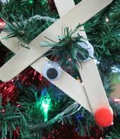 Rudolph Ornament