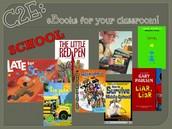 School Stories!