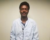 Diallo Jeffery - Teacher