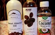 Camomile Oil