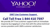 Yahoo mail, accounts, management