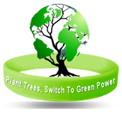 Switch to green power