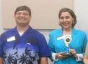 Area 53 Evaluation Winner 2013