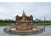 Green Park: