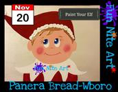 KIDS NITE! Friday, Nov 20