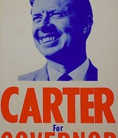 carter is a governor