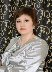 Багдасарян Аксана Владимировна