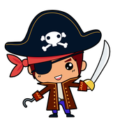 Never pirate movies or websites